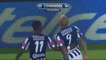 Pachuca 3-1 Pachuca - Clausura 2015