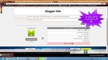 الدرس (1) شرح طريقة إنشاء مدونة إحترافية مجانا وكتابة أول تدوينة
