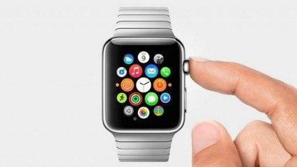URGENT : Apple Watch, aucun problème de stock