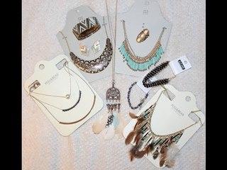 ✿ Haul ✿ Six, Zara & Ale-Hop