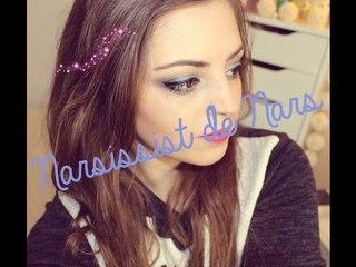 ✿ Tutoriel ✿ avec la palette Narsissist •en mode blabla•