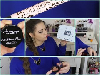 UNBOXING ✿ Birchbox ✿ Things We Love