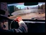 Climb Dance Ari Vatanen en Pikes Peak