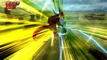 Dragon Ball Zenkai Battle Royale - Vegeto, Janemba