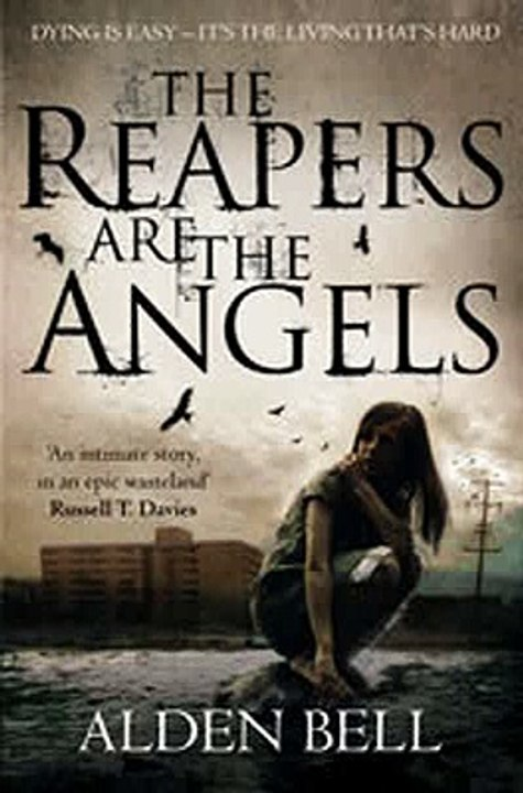 Download The Reapers Are The Angels Reapers 1 By Alden Bell