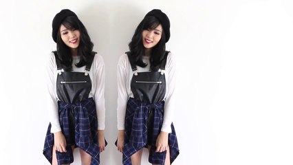 HOW TO STYLE PLAID FLANNELS