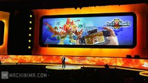 E3 2010 Coverage - Upcoming PSP Games (Sony Press Conference E3 2010)