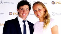 Caroline Wozniacki Gives First In-Depth Interview About Rory McIlroy Breakup