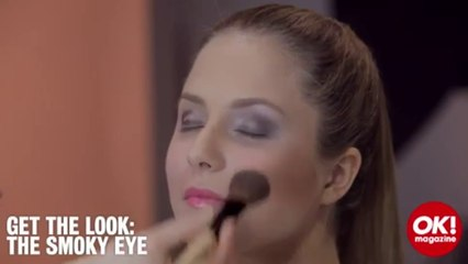 Get The Look The Smoky Eye