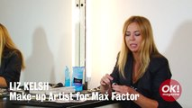 Get The Look Mascara Masterclass Look