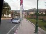 Tlemcen en voiture, Balade à Tlemcen, mes vacances à Tlemcen
