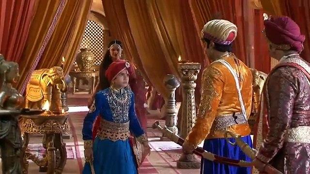 Maharana Pratap - Meet Pratap's son Kunwar Amar Singh