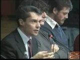 Assemblea Politecnico Torino. Studente zittisce il pro-rettore dopo il suo bel discorsetto