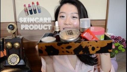 My skincare Routine:最愛護理曰記 ||| ChengieJ