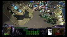 Training sur le ladder EU - StarCraft2 - S5 / 20150409
