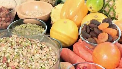 How To Eat A Diet Low In Toxins