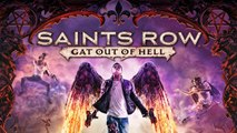 CGR Undertow - SAINTS ROW IV: GAT OUT OF HELL review for PlayStation 3