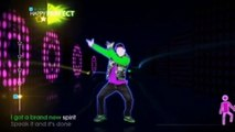 Just Dance 4- Flo Rida-Good Feeling (Full Gameplay Wii)