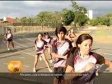 Atletas alajuelenses esperan seguir haciendo historia en Juegos Nacionales