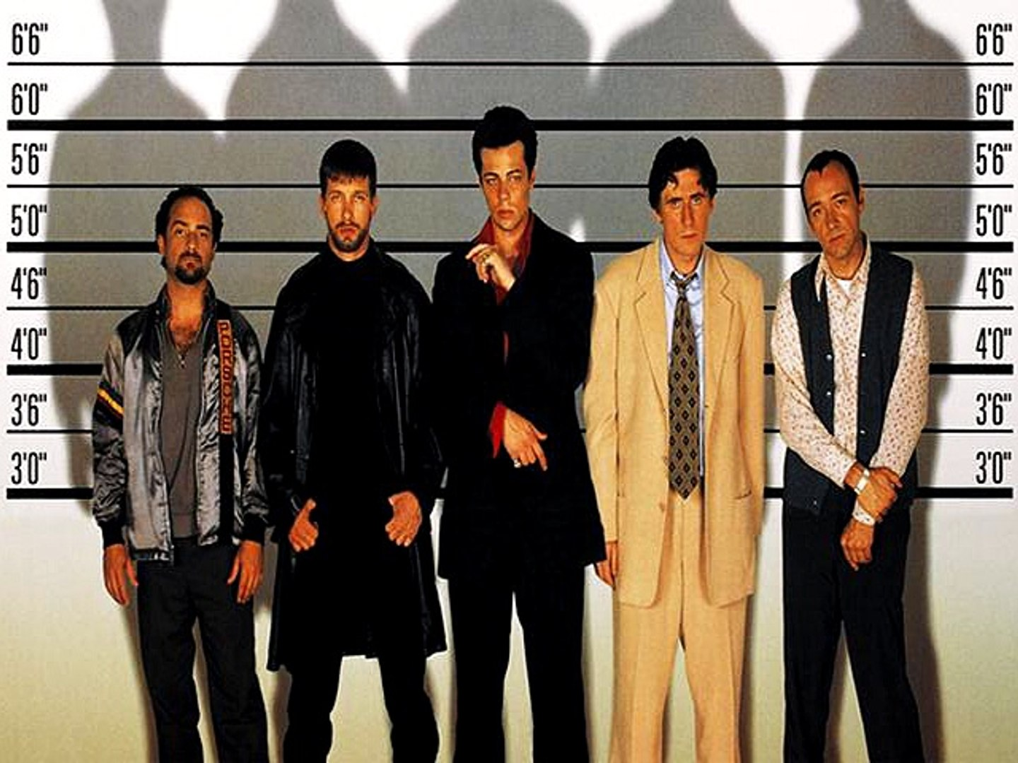 Download The Usual Suspects (1995) Full movie HD