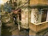 Backlot Glitches on COD4 Tutorial (Not Oldschool Mode)