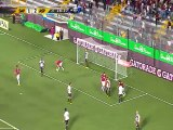 Gol Saprissa 1 - As Puma 2