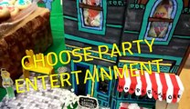 HOW TO CHOOSE VANCOUVER TODDLER BIRTHDAY PARTY ENTERTAINMENT, PARENTS' GUIDE, BURNABY SURREY BC, CLOWNS, FACE PAINTING