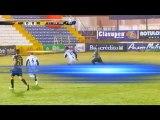Gol: As Puma 1 - 0 Pérez Zeledón