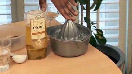 How To Prepare Grapefruit Juice
