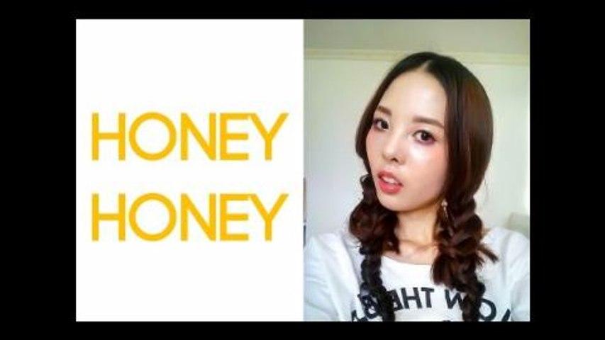 【棉花糖】HONEY HONEY Makeup