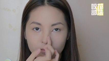 【棉花糖】冷色調唇妝 Cool Tone Lips Makeup