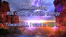 HEALING-NOW: THE Ascended Master ALCHEMY Meditation.