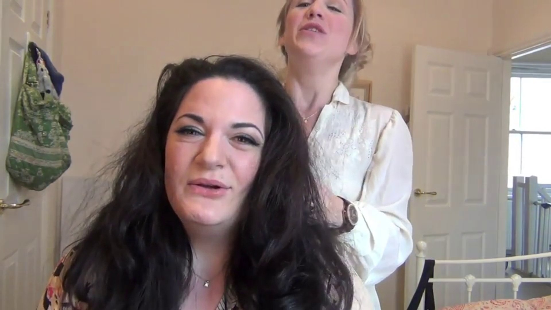 Adele- Makeup and Hair Tutorial TEASER