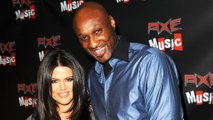 Khloe Kardashian Still Using Lamar Odom's Last Name Two Years After Filing for Divorce