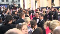 Events Invitation Only 67th British Academy Television Awards Red Carpet Highlights