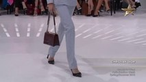 Fashion From The Runway CHRISTIAN DIOR READY-TO-WEAR PARIS FASHION WEEK SPRING SUMMER 2015