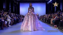 Fashion Week ELIE SAAB Paris Haute Couture Spring Summer 2014