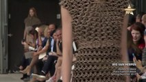 Fashion Week From the Runway IRIS VAN HERPEN Ready-to-Wear Paris Fashion Week Spring Summer 2015