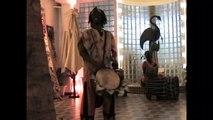 Sénégal danses et  musiques Sénégalaises au son du Djembé