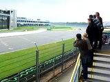 Ferrari VS aprilia italie dag 2007 tt-assen