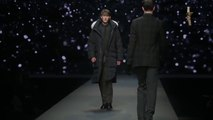 Designers ERMENEGILDO ZEGNA Milan Menswear Collection Autumn Winter 2014-15