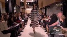 Fashion Week From the Runway SONIA RYKIEL Ready-to-Wear Paris Fashion Week Spring Summer 2015