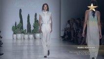 Fashion Week From The Runway MARA HOFFMAN Mercedes-Benz Fashion Week New York Spring 2015