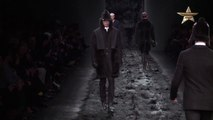 Designers FENDI Milan Menswear Collection Autumn Winter 2014-15