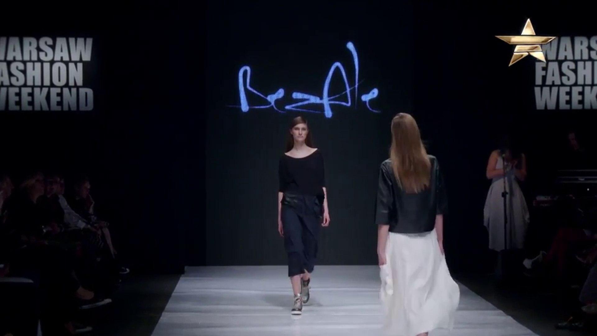 Fashion Week Bezale Warsaw Fashion Weekend 2014