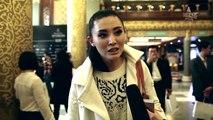 Fashion Week FUR FASHION SHOW Mercedes-Benz Fashion Week China Autumn Winter 2014-15