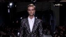 Men Rynshu Paris Menswear Collection Spring Summer 2015