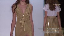 Fashion Week MARIA GOLUBEVA Mercedes-Benz Fashion Week Russia Spring Summer 2014
