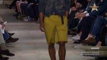 Men Hermes Paris Menswear Collection Spring Summer 2015