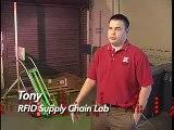 RFID Wal Mart Standards - RFID Supply Chain Lab